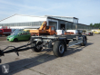 FLIEGL CHASSIS TRAILER ZWP 180 385-65 R22.5 2 AXLES