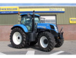 2011 NEW HOLLAND T7.210