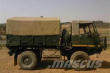 1995 SAMIL 20 PERSONNEL CARRIER