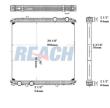 FREIGHTLINER CLASSIC XL RADIATORS   RADIATOR COMPONENTS