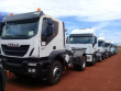 2012 IVECO STRALIS AS 440