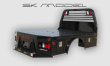 2019 CM BED SK FLATBED BODY ONLY