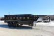 2021 NORSTAR DTG 83 X 16 DUMP TRAILER