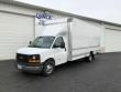 2017 GMC SAVANA G1500