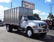 2009 FORD F-750