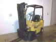 1987 HYSTER H25