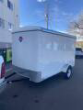 CARRY-ON ENCLOSED TRAILER 6FT X 12FT