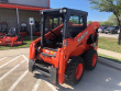 2018 MAKE AN OFFER 2018 KUBOTA SSV65 857 HOURS - S SSV65