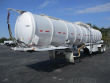 2012 POLAR CRUDE OIL TRAILERS