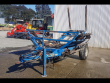 MCINTOSH 2 BALE TRAILED FEEDER