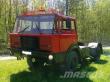 1976 TATRA 813 NTH