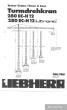 2003 LIEBHERR 280