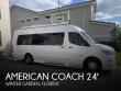 2021 AMERICAN COACH AMERICAN PATRIOT MD4