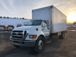 2005 FORD F650 LOT NUMBER: 173606