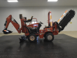 2007 DITCH WITCH RT40