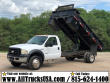 2006 FORD F-550