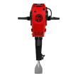 2018 CHICAGO PNEUMATIC THE RED HAWK ROAD 25 X 108 MM