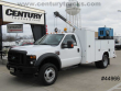 2010 FORD F-550