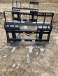 2019 MDS 5515WTCF-1248 LOADER AND SKID STEER ATTACHMENT