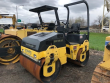 2012 MAKE AN OFFER 2012 BOMAG BW138AD 740 HOURS - BW138AD