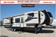 2014 CROSSROADS RV LINCOLN RF3 W/5 SLIDES