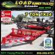 2019 LOAD RUNNER TILT TRAILER T83-168T7T-GT