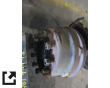 1998 EATON-SPICER 8100 AXLE ASSEMBLY, FRONT (STEER)