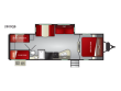 2020 CRUISER RV MPG 2800