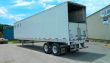 STOUGHTON USED CLOSED TOP CHIP TRAILER
