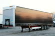 WIELTON CURTAINSIDER/STANDARD/LIFT ROOF AND AXLE/6160 KG
