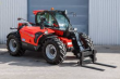 2017 MANITOU MLT 737