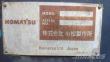 1992 KOMATSU PC120-5