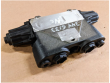 PART #3446133 FOR: CATERPILLAR 432E HYDRAULIC PART