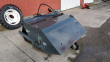 SWEEPSTER HB60CB LOADER AND SKID STEER ATTACHMENT