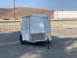 2021 LOOK CUSTOM TRAILER ENCLOSED TRAILER, MOTORCYCLE TRAILER, CARGO TRAILER