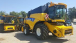 2013 NEW HOLLAND CX8080