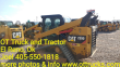 2014 MAKE AN OFFER 2014 CATERPILLAR 299D SKID STEE 299D