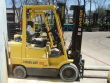 2009 HYSTER S50