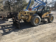 CATERPILLAR TH460