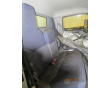 2007 MITSUBISHI FUSO FE140 SEAT, FRONT