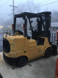 2000 CATERPILLAR GC40
