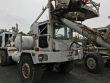 1997 ADVANCE CEMENT MIXER LOT NUMBER: T-SALVAGE-1563