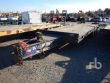 1998 ROGERS TAG2124962XSP 21 TON 19 FT X 8 FT T/A