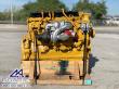 2005 CATERPILLAR C15 DIESEL ENGINE FOR MXS