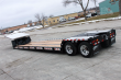 2020 JET HYDRAULIC 35 TON AG PULL-OUTS 34' FLOOR