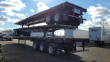 2021 MANAC EXTENDABLE FLATBED