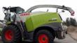 2016 CLAAS JAGUAR 930