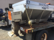 BUYERSPRODUCTS SALTDOGG STAINLESS SPREADERS