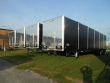 REITNOUER BIG BUBBA 48X102 TANDEM AXLE ALUMINUM CURTAIN SIDE TRAILER - AIR RIDE, FIXED SPREAD AXLE