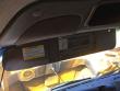 STERLING L7500 SUN VISOR